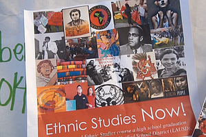 Tease photo for San Diego Unified Explores Adding Ethnic Studies Program
