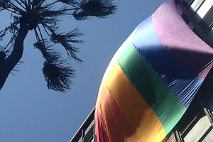 Tease photo for UCSD Ranked 9th Most LGBTQ-Friendly University In Nation