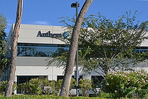 Anthem Blue Cross Will Refund $8.3 Million To California Consumers