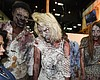 Tease photo for What Zombies Say About U.S. Culture, ...
