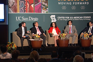 UC San Diego Summit: Mexico Must Improve Rule Of Law