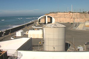 Edison Sees Little Risk In San Onofre Nuclear Storage Plan