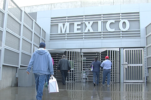 Tijuana Receives 70 Deported Drug Offenders From U.S. Fed...