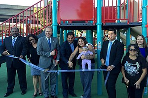 Barrio Logan's Chicano Park Gets $1M Makeover