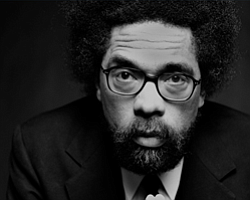 Tease photo for Cornel West To Discuss Race, Policing In Southeastern San Diego