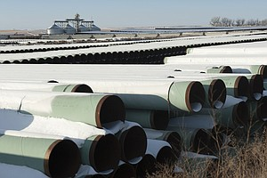 Tease photo for President Obama Rejects Keystone XL Pipeline Plan