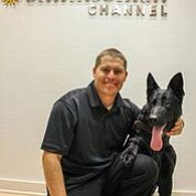 Tease photo for War Dog's Tale: Film Follows Navy SEAL, German Shepherd