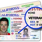"There's some good news this Veterans Day for vets who live in California: Starting Thursday, the state will offer a special new ""veteran"" designation on driver licenses."