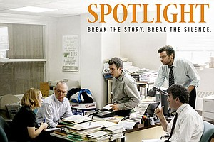 Tease photo for San Diego Man's Role In Uncovering Priest Sex Abuse Featured In 'Spotlight'