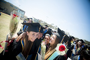Student Enrollment Expected To Expand At UC San Diego