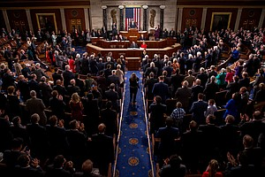 House Bill To Bar Syrian Refugees Passes With Help From S...