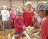 Solana Beach Students Help Fight Global Hunger