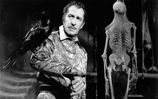 vincent price movies