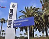 Higher Security At San Diego Airport As Holiday Travel Begins