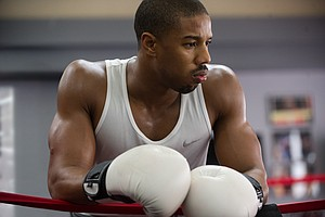 'Creed' Does More Than Go The Distance