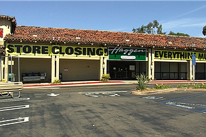 Haggen Gets Court's OK For Sale Of San Diego Stores