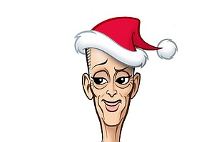 A John Waters Christmas Promises To Be Naughty