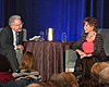 Tease photo for Isabel Allende Discusses Aging, Memory And Refugees