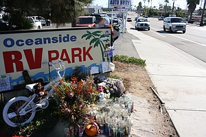 Oceanside Council To Discuss Bike Safety Following Fatality