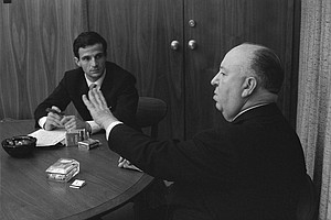 'Hitchcock/Truffaut' Documentary Will Make You Fall In Love With Cinema