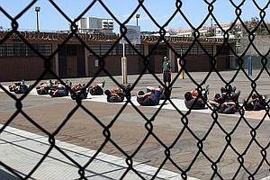 Program To Keep San Diego Juveniles Out Of Prison Could E...