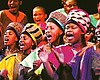Soweto Gospel Choir To Perform In Southeastern San Diego