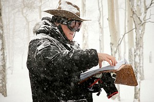 'The Hateful Eight:' What Is A Roadshow?