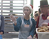 Tease photo for Father Joe's Villages Serves Christmas Eve Meals To San Diego Homeless