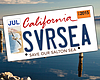 Salton Sea License Plates Not Yet Popular