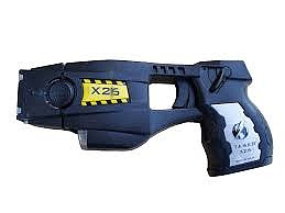 Taser Use In San Diego County Questioned Amid Police Shoo...