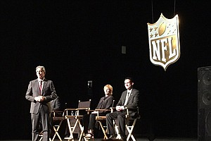 NFL Owners' Committees To Evaluate Chargers, Raiders, Ram...