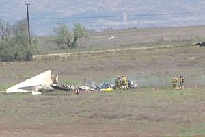 Family Of Man Killed In Midair Crash Files Wrongful Death...