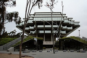 UCSD Receives Second-Highest Number Of Applications In UC System