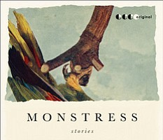 "Tease photo for 2014 One Book, One San Diego Selection: ""Monstress"" by Lysley Tenorio"