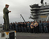 Tease photo for Last Of Three Carrier Crews Comes Home To San Diego