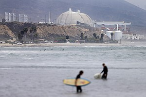 State Accountability Scarce Four Years After San Onofre Leak
