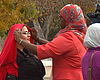 Tease photo for San Diego Rally Shows Support For Muslim Women