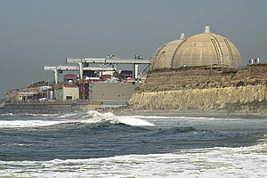 Federal Authorities Do Little To Punish San Onofre Over C...