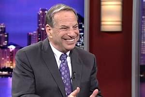 Former San Diego Mayor Bob Filner Breaks His Silence