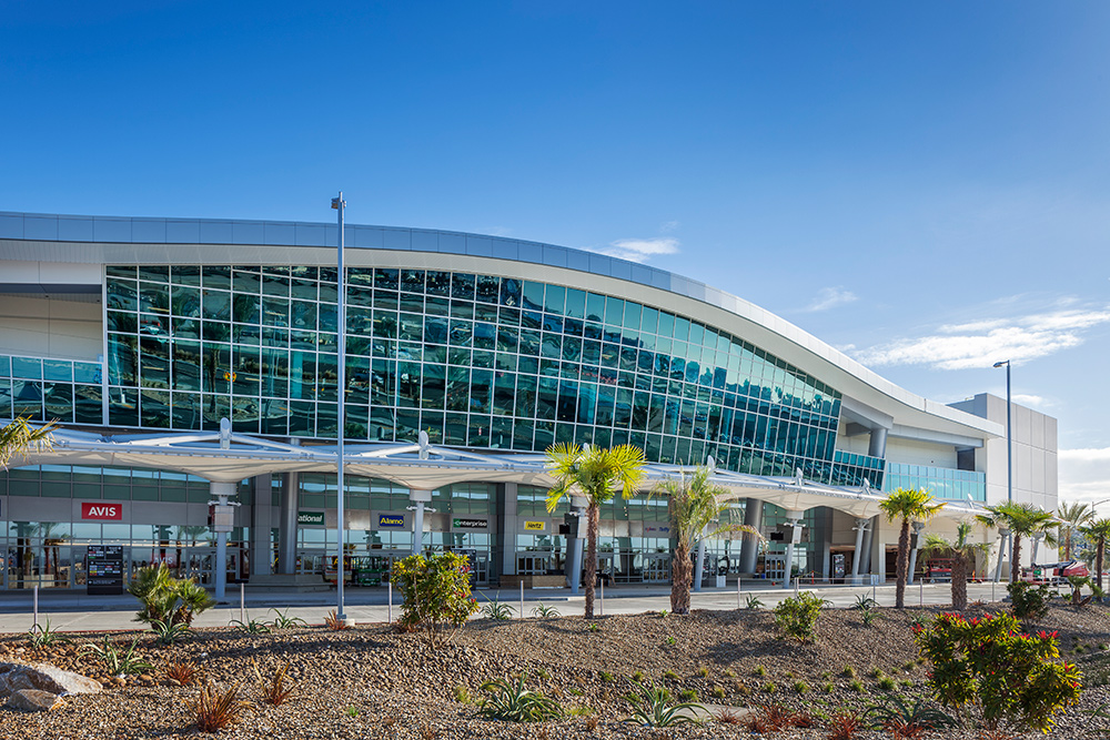 National Car Rental Tucson Airport