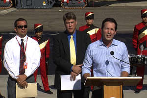 Measure To Fix San Diego Roads Moves Closer To Making Jun...