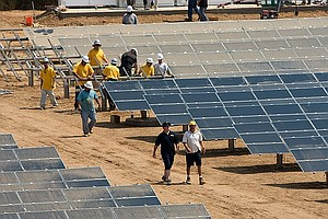State Commission Approves Solar Energy Buy Back for Homeowners
