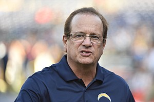 Spanos: Chargers In San Diego For 2016, Undecided After That