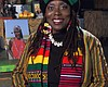 Meet Black History Month Local Hero Makeda Marianne Cheatom
