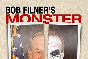 Former Filner Chief Of Staff Writes Tell-All Book
