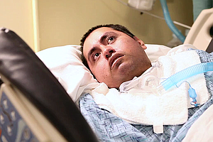 After 16 Years On Life Support, John Doe In Coronado ID'd