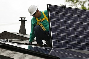 Are New California Solar Fees Unfair To Non-Solar Users?