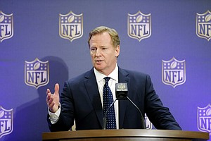 NFL Commissioner Calls Keeping Chargers In San Diego 'A Priority'