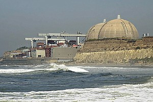New Judge In San Onofre Case Has Past Experience With San Diego Utility Issues