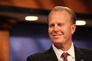 Survey: One In Five Californians Favor Faulconer For Governor